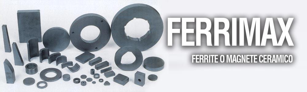 Magneti Ceramici