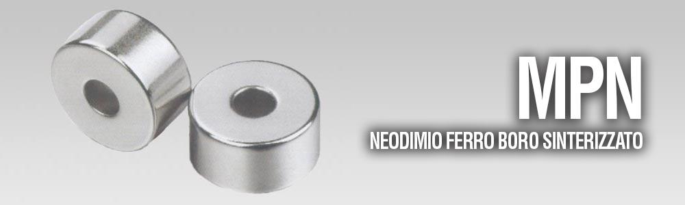 Magneti Neodimio