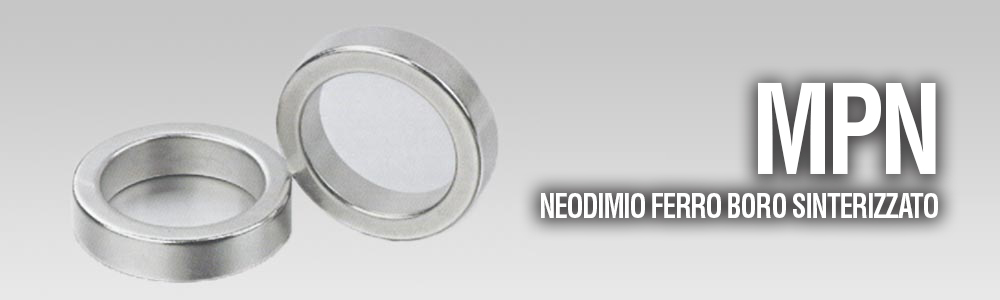 Magneti al neodimio